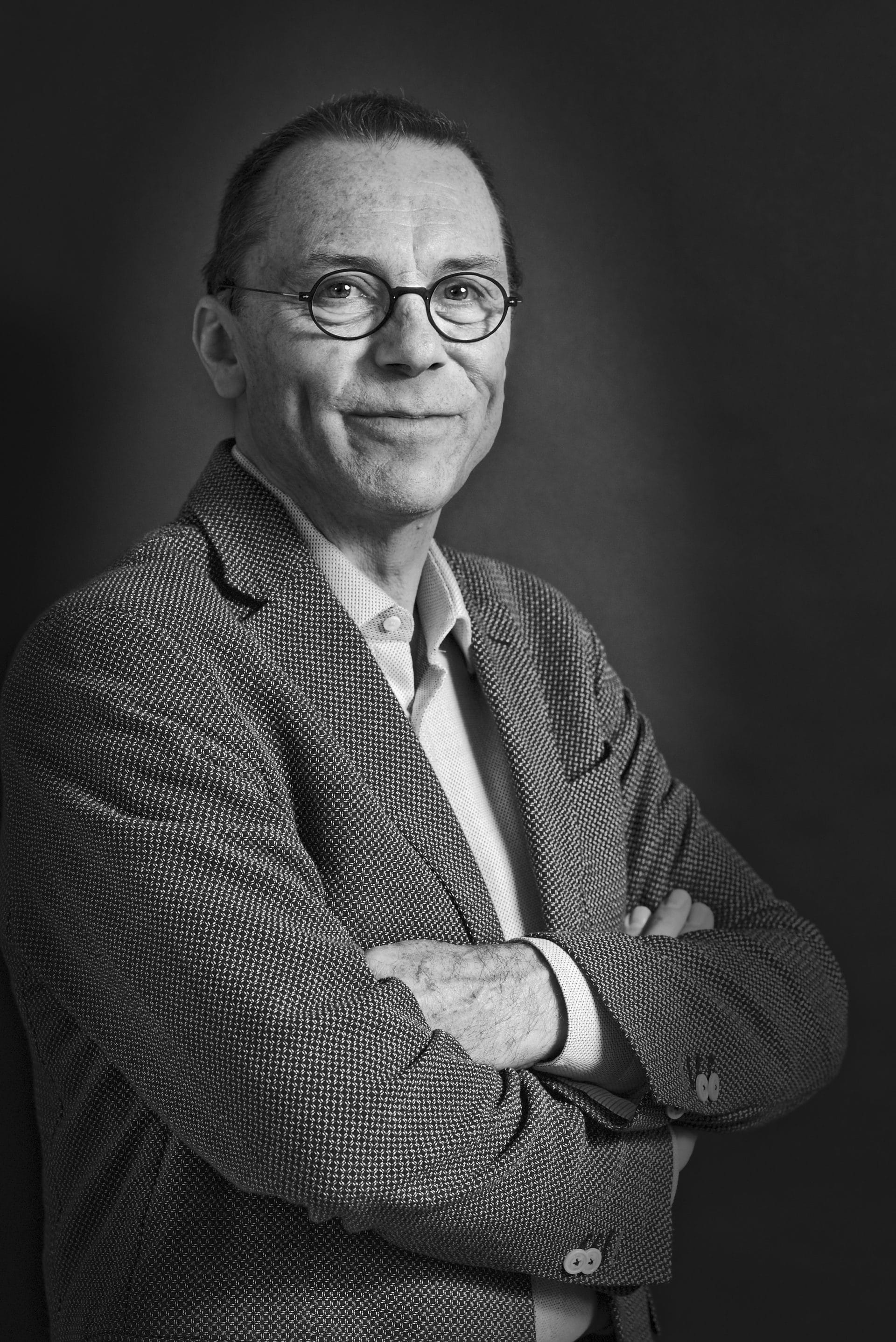 MARC BUYSE, Chief Scientific Officer IDDI