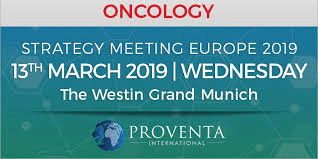 Proventa Oncology Strategy Meeting