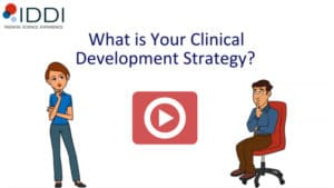 Clinical Development Strategy